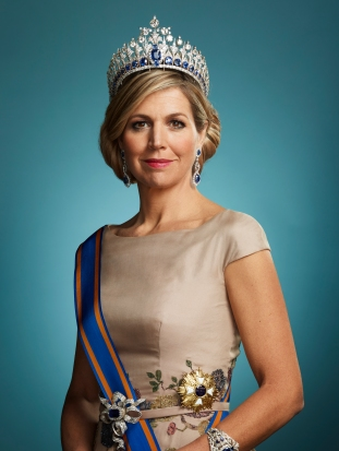 staatsiefoto-koningin-maxima---2018---erwin-olaf