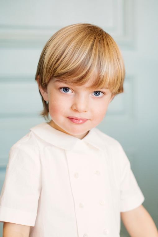 H.K.H. Prins Nicolas 3 år / HRH Prince Nicolas 3 years