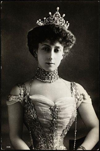 Kuningatar Maud_1905