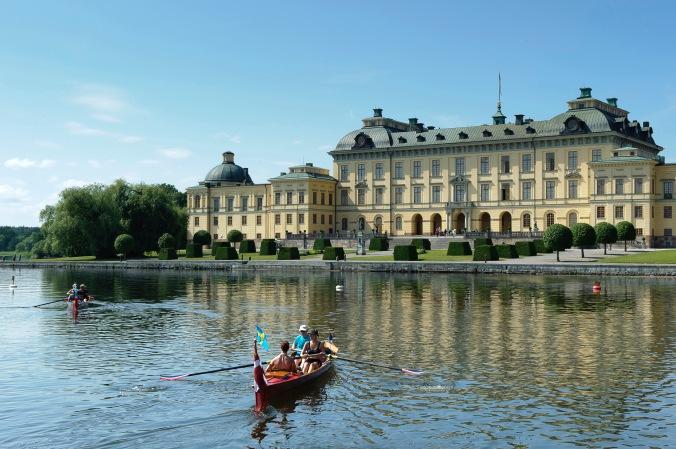 drottningholm gomer swahn kungl hovstaterna