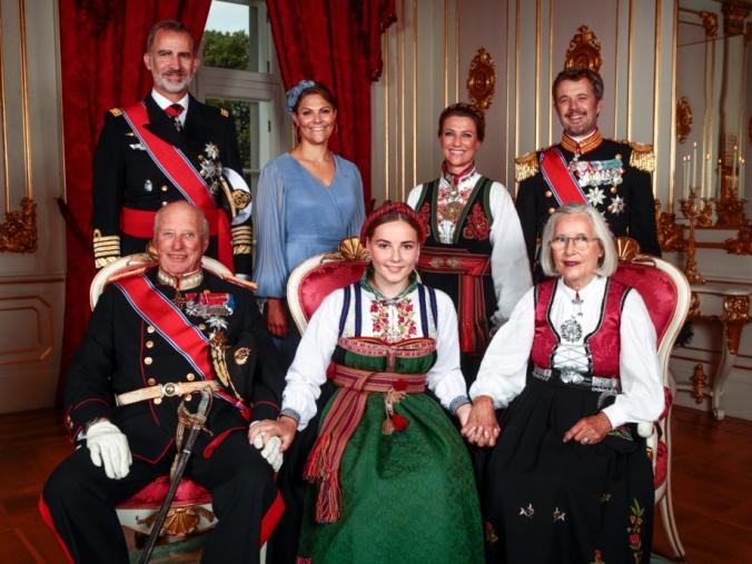 Ingrid Alexandra_kummit_LisaÅserud