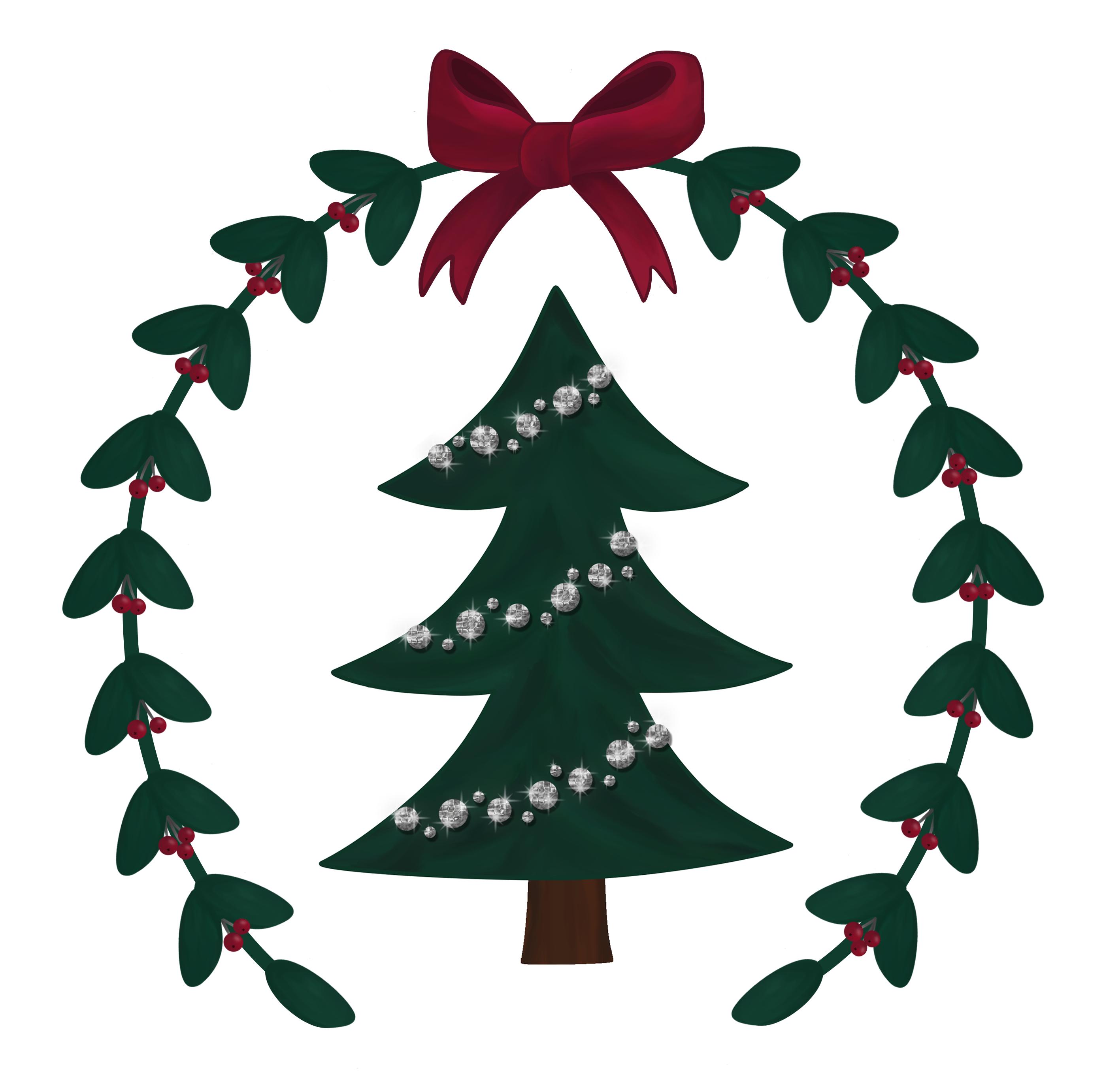 Joulukalenteri_logo