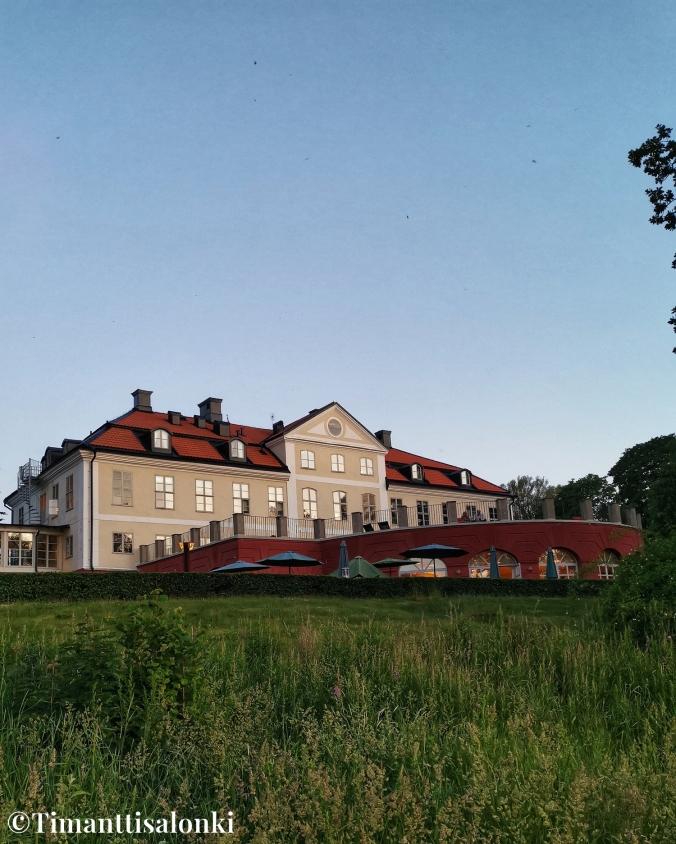 Stjärnholm 1